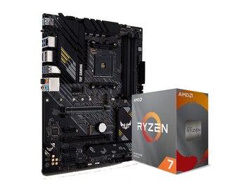 Asus  TUF GAMING B550-PLUS motherboard+R7 3700X/R7 3800X/R9 3900X CPU motherboard+CPU set