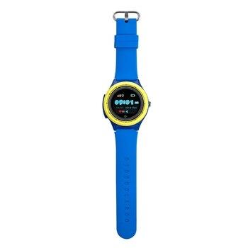 Детские смарт-часы Wonlex KT06 6