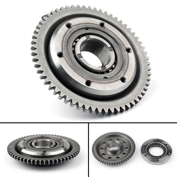 Artudatech One Way Bearing Starter Clutch 28125-KW3-006 For Honda NX250 AX-1 1988-1993 NX 250 AX1 Parts