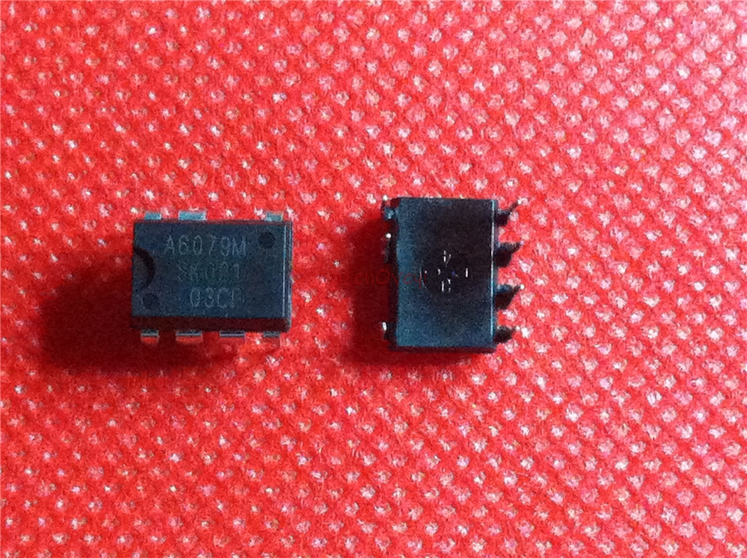 10pcs/lot STRA6079M A6079M A6079 DIP-7 New Original In Stock