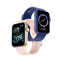 New Fashion Smartwatch D06 Male And Female Smart Watch Bluetooth, Heart Rate, Blood Pressure, Exercise And Other Functions