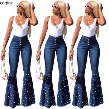 Plus rozmiar 2020 dżinsy kobieta dżinsy Mujer kobiet dżinsy Femme panie dżinsy spodnie damskie spodnie Pantalon Jean Femme Y181 tanie i dobre opinie Poliester Pełnej długości Zipper fly NONE Sexy Club Zmiękczania Spodnie pochodni skinny light