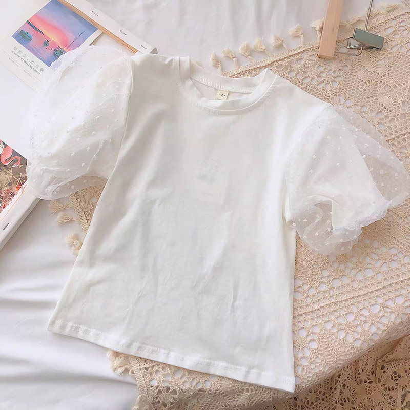 H815d90a3240b4d2eb3bce88a8aa693b57 Melario Kids Girls Clothing Sets Summer Baby Girls Clothes T-Shirt and Jeans Shorts Suit 2Pcs Children Clothes Suits