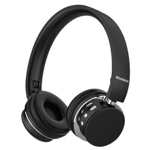 Th-M9 affaires sans fil Sport casque Bluetooth casque stéréo son écouteur avec micro Support mains libres pour Iphone(China)