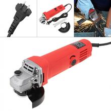 Angle-Grinder Chainsaw-Bracket Electric Cutting Woodworking Multifunction M10 12000rpm