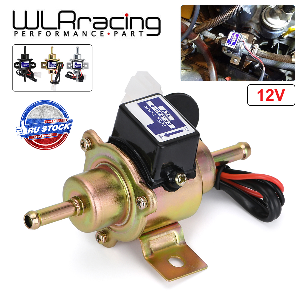Good quality 12V EP-500-0 035000-0460 12585-52030 Diesel Gasoline Pertrol Case Universal Car Motorcycl Fuel Pump EP500-0