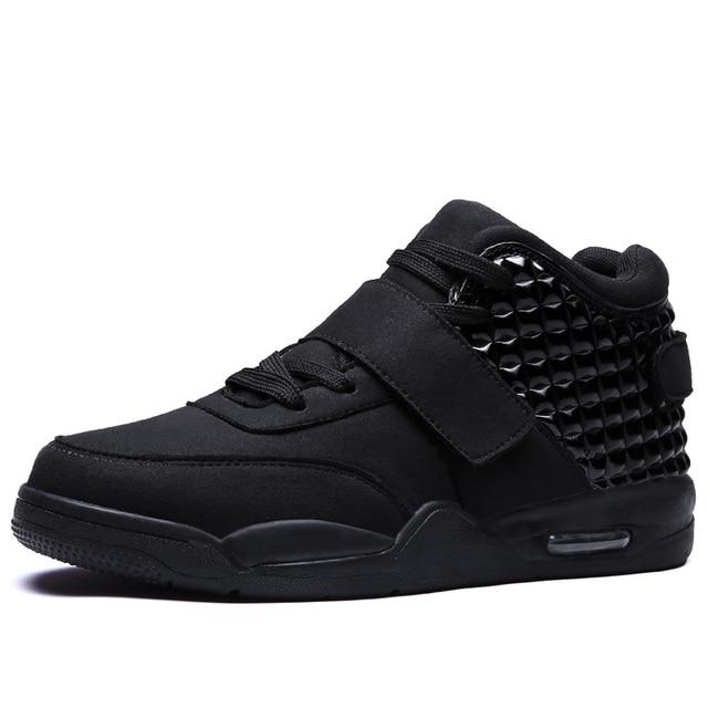 Hip Hop Fashion Sneakers 2