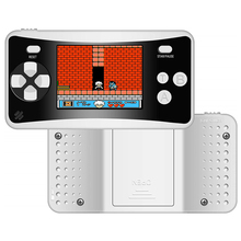 8-Bit Handheld Game Console Retro Video Classic With 2.5 LCD Built-in 152 Player for Children Portable Gaming