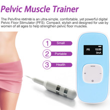 Muscle-Stimulator Intimate Vaginal-Trainer Exerciser Kegel Pelvic Floor Sensation Tens-Ems