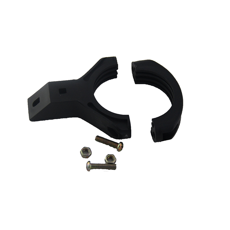 Popular LNB Plastic Brackets Holder Used For C Band LNBF With Ring Scalar Low Shipping  Cost