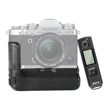 цена на Meike MK-XT3 Pro Remote Control Battery Hand Grip for Fujifilm X-T3