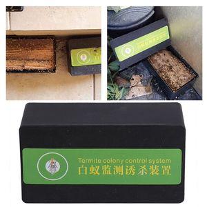 Садовая наживка Termite, садовая наживка-убийца насекомых, инструмент для борьбы с вредителями