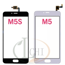 TOP Quality Outer glass panel For Meizu M5s Touch Screen Digitizer For Meizu M5 M5 Mini Replacement Parts M5 Note Sensor Lens цена и фото