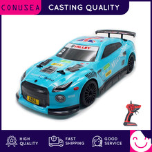 Volantex RC Car 1:14 4WD Remote Control Cars 2.4GHz Electric Sport Racing Car Off Road High Speed RC Drift Car Toys for Boys