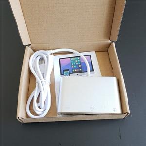 Image 5 - Alta calidad HDTV Cable OTG para Lightning a HDMI VGA AV Audio video adaptador de 8 pines para iPhone X Xs X Max XR para iPad aire Mini iPod