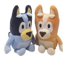 Маленькая собака семья мультфильм аниме peluche Кукла Мягкие
