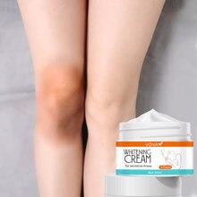 7 Days Underarm Whitening Cream Skin Whitening Bleaching Cream Underarm Dark Skin Whitening Body Lotion