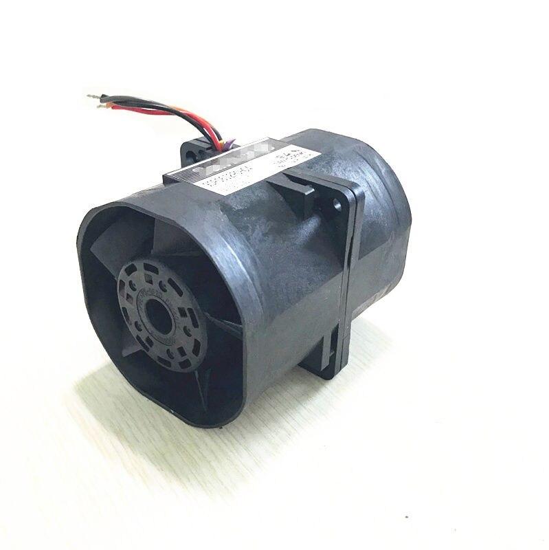 Турбозарядное устройство для электрической турбины 3,2 A, вентилятор воздухозаборника Tan Boost, супер зарядное устройство