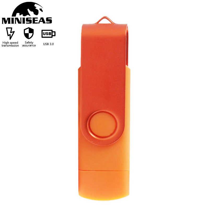 Clé USB Clé USB Smartphone OTG 32 Go 16 Go 8 Go 4 Go Mémoire externe pour clé USB Clé USB Clé USB