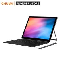 CHUWI UBook X Tablet PC 12 inç Intel İkizler-Lake N4100 dört çekirdekli 8GB RAM 256GB SSD 2160*1440 çözünürlük Bluetooth 5.0 tablet