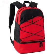 Спортивная сумка для отдыха на открытом воздухе легкая спортивная