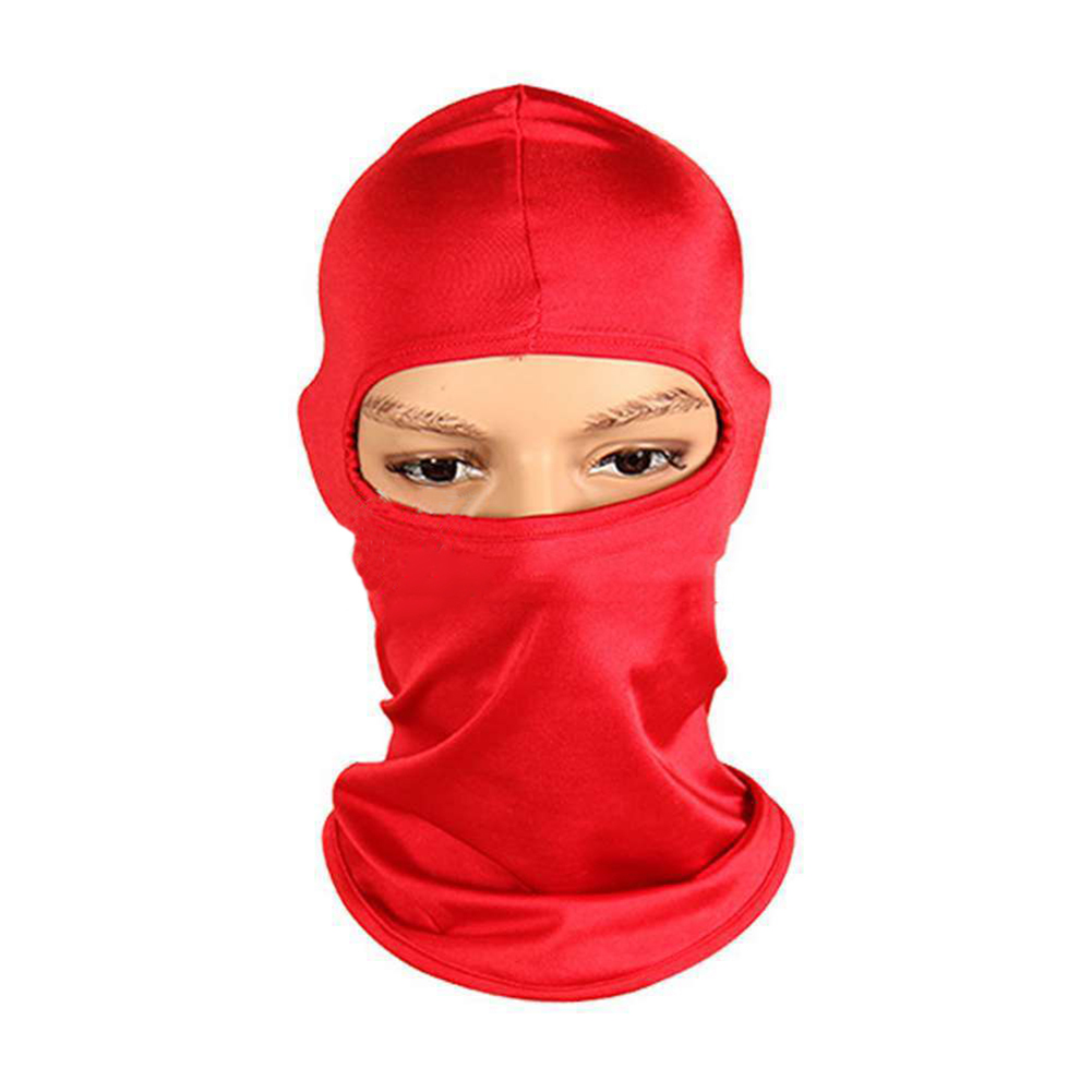 Motorcycle Cycling Sport Outdoor Riding Scarf Magic Face Mask Dust proof Ice Climbing Fishing Women Men Full Face Neck Mask in Cycling Face Mask from Sports Entertainment