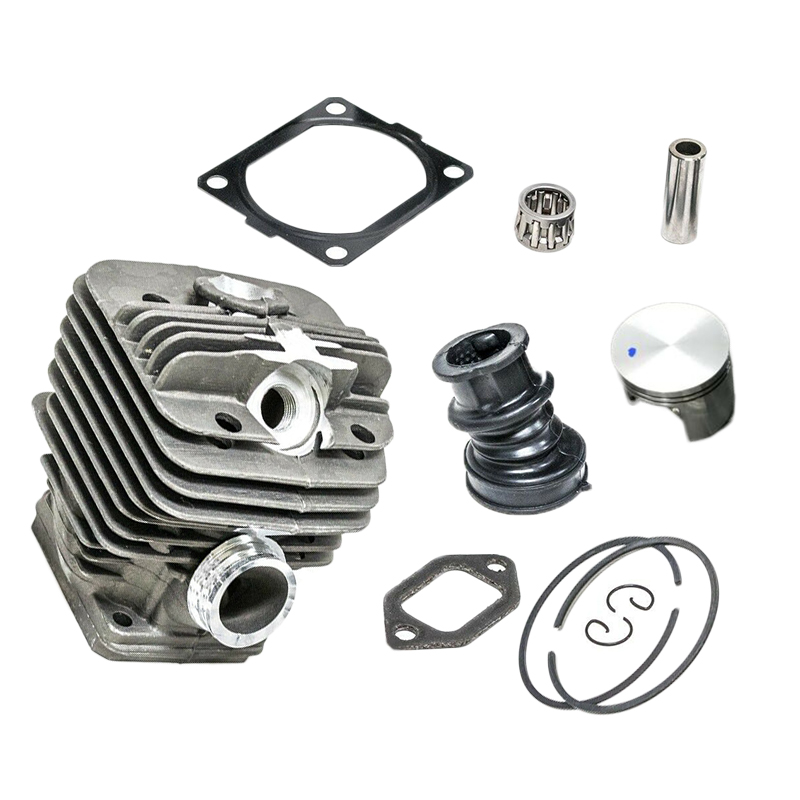 Cylinder Piston Kit For Stihl  064 066 MS640 MS650 MS660 Chainsaw Replacement
