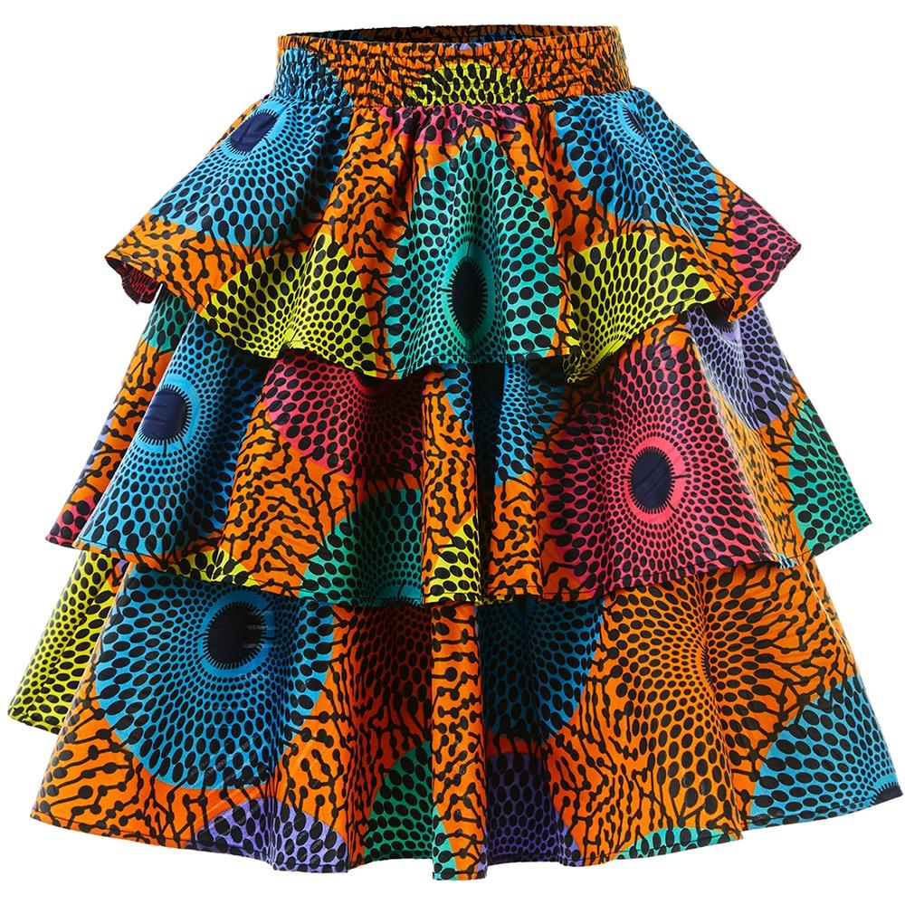 African Women Clothes Ankara Skirt African Skirt Fashion Skirt Wax Print African Traditional Clothies Ankara Dashiki Skirt