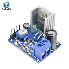 TDA2030 Power Supply Module TDA2030 Single Audio Amplifier Board Module TDA2030A 6-12V цена 2017
