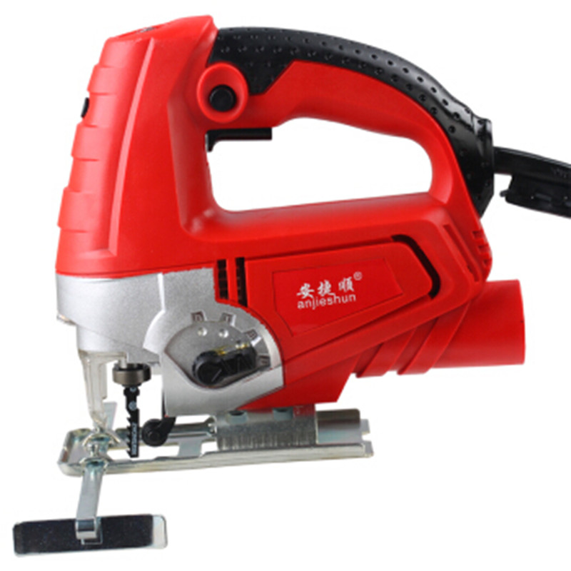 Wood Cutter Wood Sawing Machine Multi-function Electric Saw Scroll Saw