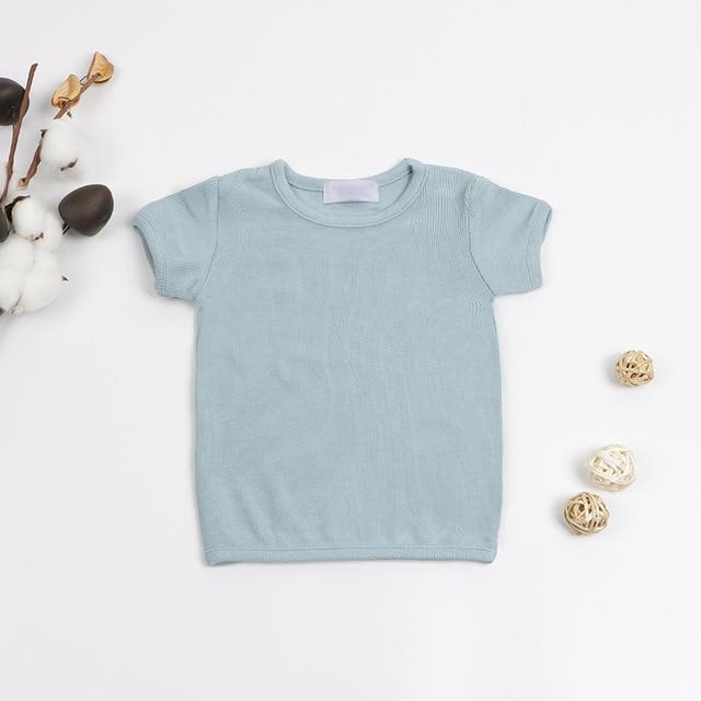 Newborn Baby T-Shirt for Boys 1