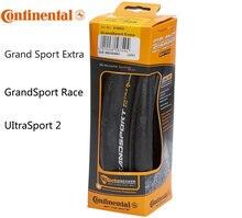 Continenta grande esporte extra/grandsport race/uitra ii pneu de bicicleta 700x23c 700 * 25c 700c dobrável, de ciclismo de estrada pneu de bicicleta maxxi