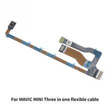 قطعة غيار شريط كابلات مسطح مرن 3 في 1 ، جديد ، لـ MAVIC Mini RC ، لعبة احترافية ، تثبيت ، بدون طيار ، أداة إصلاح Gimbal