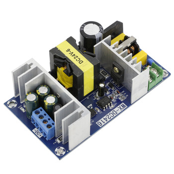 High-power Industrial Power Module Bare Board Switching Power Supply Board DC Power Module WX-DC2416  24V6A150W / 36V5A180W ipc industrial board novo 7845 net 478 pin full length industrial board 100% tested work perfect