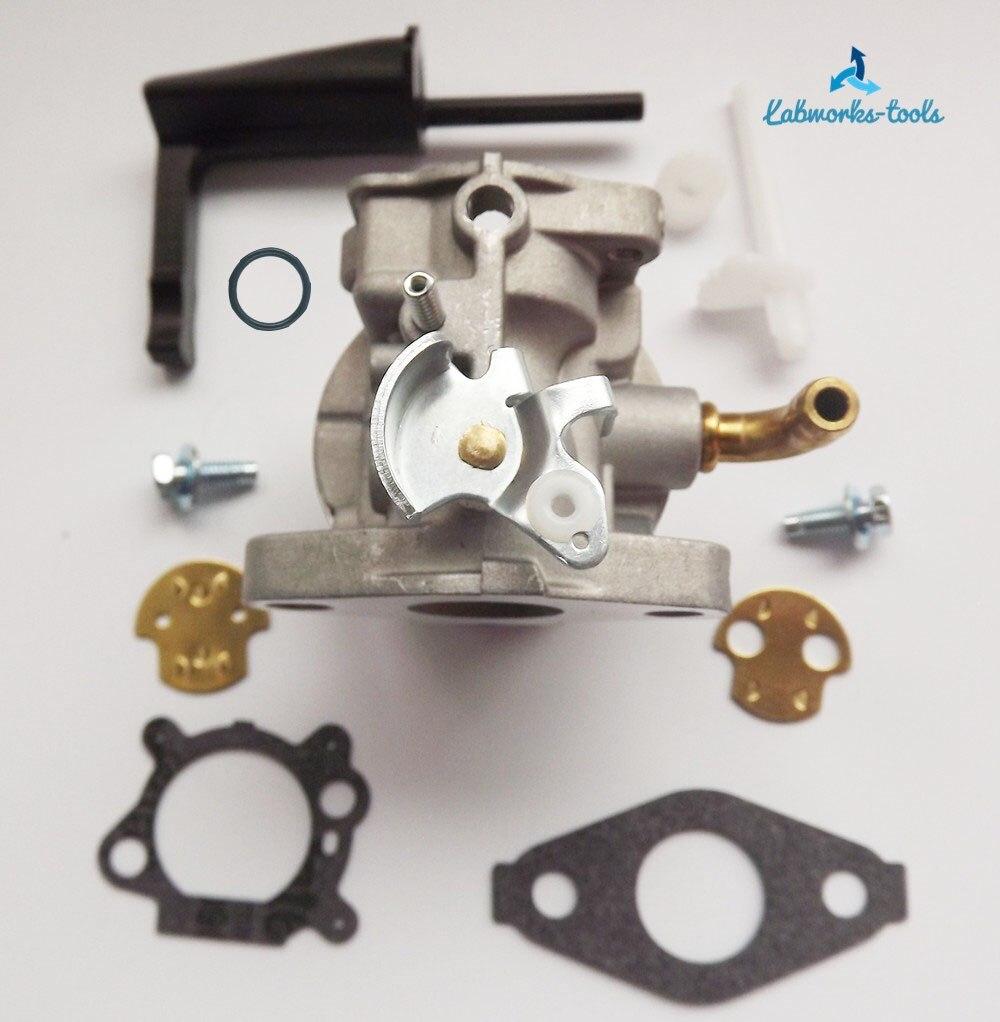 Carburetor For Briggs & Stratton 798653 Replaces 697354 790290 791077 698860