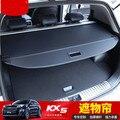 Выдвижная полка для багажника  шторка  защитная крышка для груза  1 шт.  для KIA KX5 2016-2019  интерьер