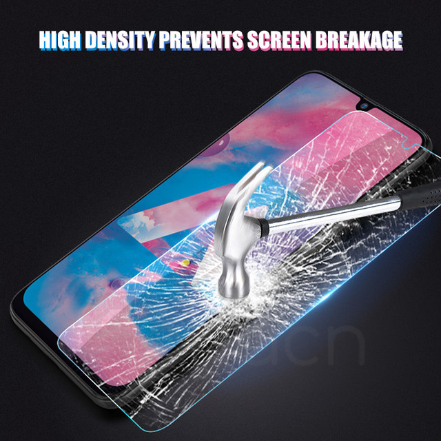 9D Protective Glass On For Samsung Galaxy A10 A20 A30 A40 A50 A60 A70 A80 A90 Tempered Glass Samsung M10 M20 M30 M40 Screen Film 5