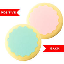 Women Magic Painless Hair Removal Sponge Soft Cute Depilation Tools Skin Care Sponges Beauty Hair removal tool