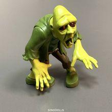 BIXE 3.0 Zombie Monsters Movies Figure Scooby Cartoon Classic Action Figure Toy neca terminator endoskeleton action figure classic figure toy 18cm