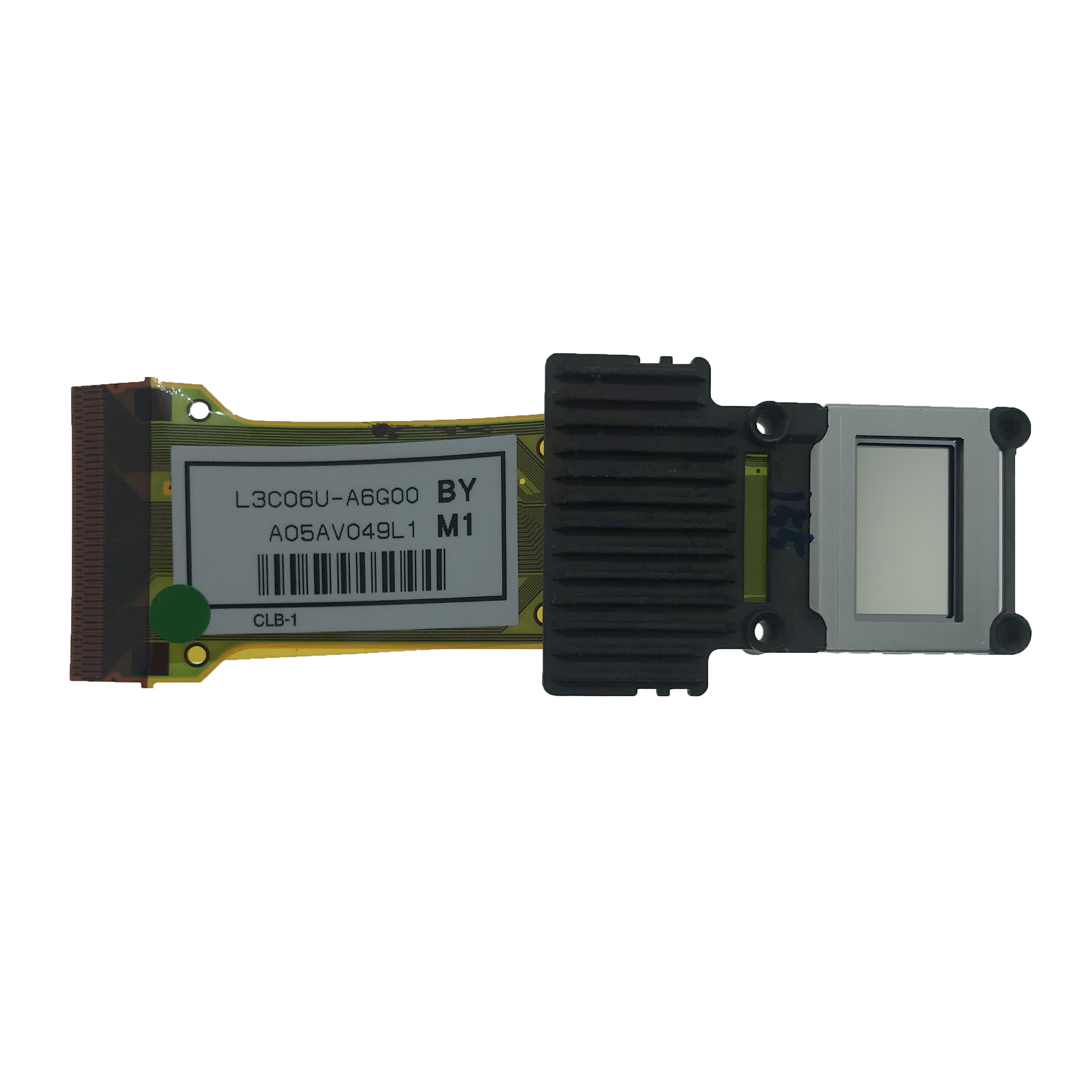 L3C06U A6G00/L3C06U-A6G00/A5G00 Projector LCD Panel Fit For EH-TW6500C/TW6000/TW5900 Projector Spare Parts Single Panel