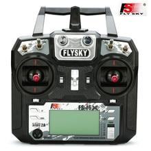 FLYSKY FS i6X FS i6X 10CH 2,4 GHz AFHDS 2A RC Sender für RC FPV Racing Drone RC Quadcopter X6B iA6B a8S iA10B iA6 Empfänger