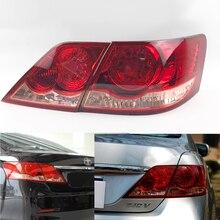 Đuôi Đèn Cho Xe Toyota Camry 2006 2007 2008 Ô Tô Lắp Ráp Tự Động Đèn Hậu Sau Biến Tín Hiệu Phanh Đèn Cảnh Báo ốp Lưng Ánh Sáng