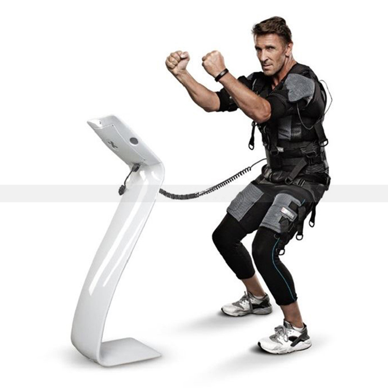 Personal Care Electric Muscle Stimulator Body EMS Fitness Machine Suit Xbody For Heathly Body