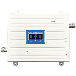 Image 2 - Điện Thoại Di Động Networ Tăng Áp Trị Dây Tín Hiệu Giao Tiếp Repeater GSM 2G 3G 4G Tế Bào Tín Hiệu 900 1800 2100 Mhz Bộ