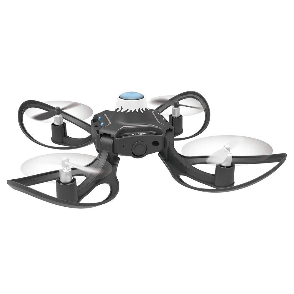 Mini RC Hand Sensor Quadcopter Drone with 480P Camera 13