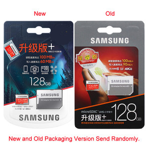 Image 5 - סמסונג מיקרו SD כרטיס זיכרון כרטיס 512GB EVO + EVO בתוספת Class10 TF כרטיס C10 100 MB/S SDXC UHS 1 אחסון מכשיר טלפון כרטיסי 2018 חדש