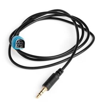 ALPINE KCE-236B-Adaptador de Audio para iPOD, MP3, PSP, 3,5mm