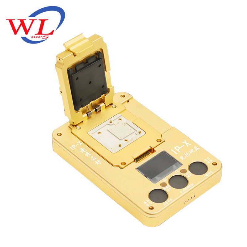 WL Write-Tool Hard-Disk Bottom-Repair-Programmer IPhone HDD Read No For X No-Remove-Off