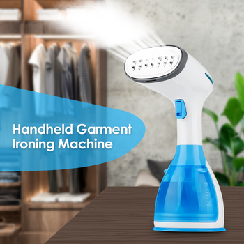 290ML Handheld  Garment Steamer Iron Travel Household Dual Use Electric Iron Steamer for Clothes Fast Heating Home Appliance 1