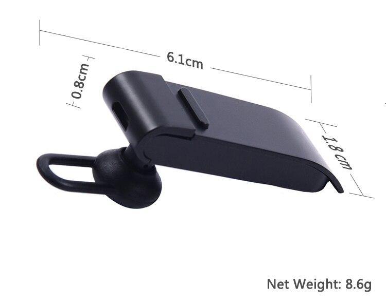 Para dropshipping microfone inteligente bluetooth 27 idiomas